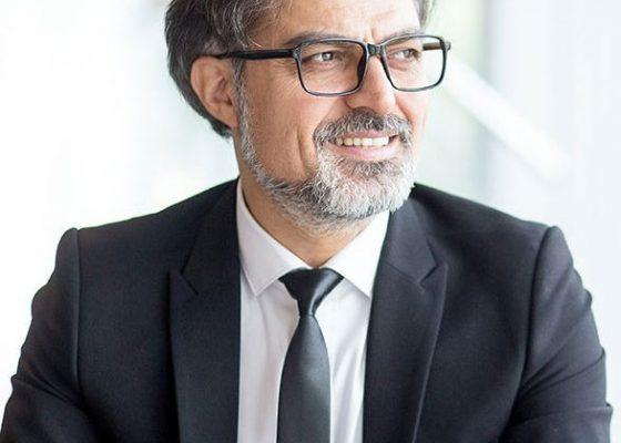 Robert K. Johanson